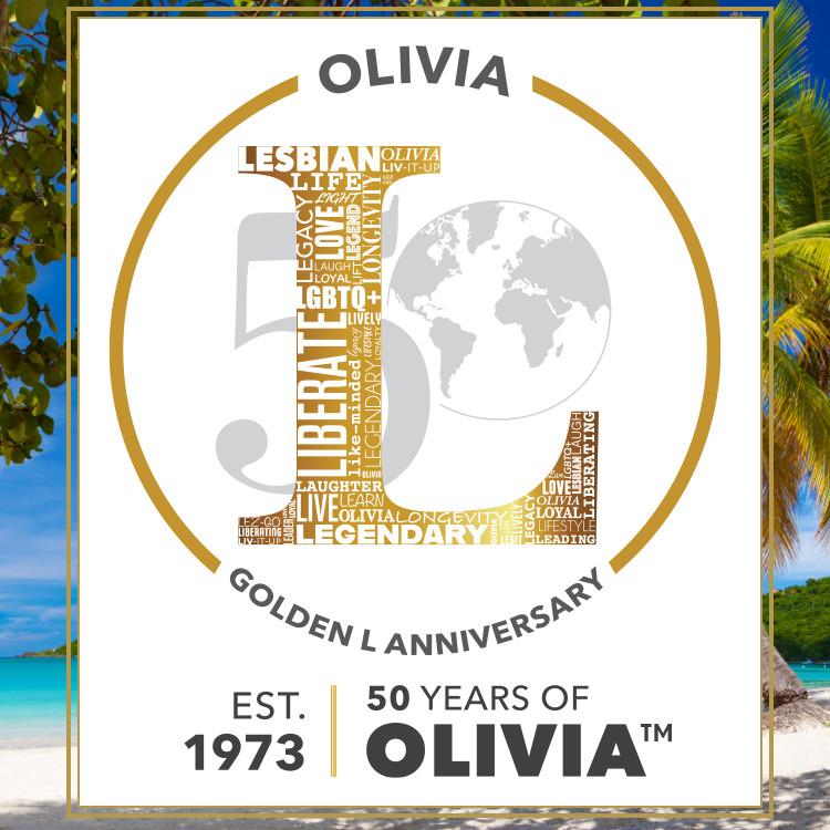 Olivia's 50th Anniversary