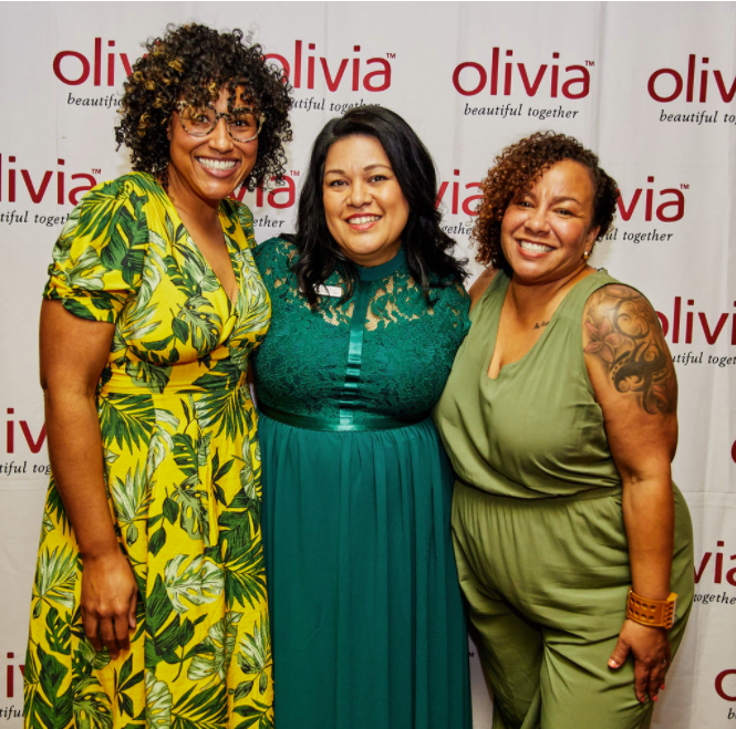 Calling all women of color and their friends!
